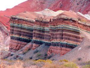 Quebrada de Humauaca
