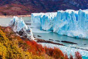 Perito Moreno Glacier, Los Glaciares National Park, Santa Cruz