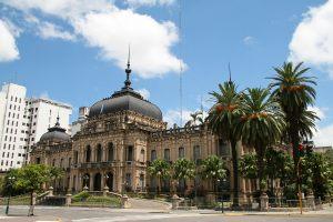Government House, Tucuman