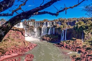 Iguazù National Park