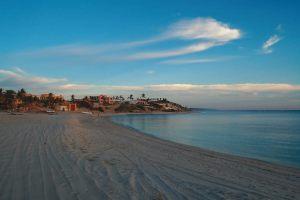 spiaggia bassa california