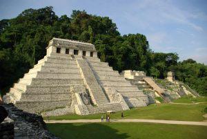 sito archeologico di palenque