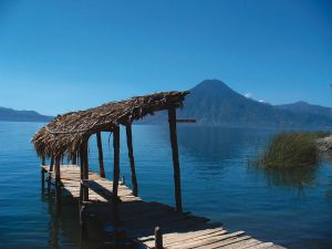 lago di atitlan-guatemala