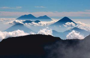 vulcano xela-guatemala