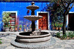 Arequipa,Peru