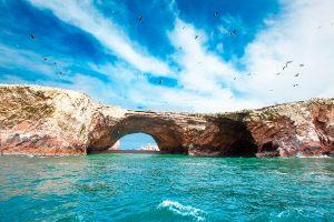 Ballestas Island
