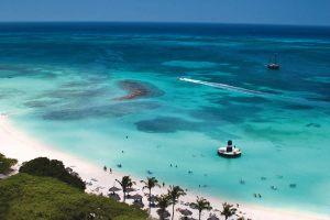 aruba mar dei caraibi