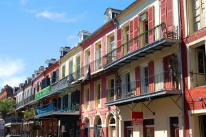 decatur street - new orleans