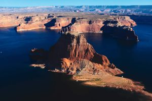 lago powell - arizona