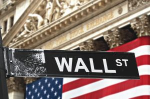 wall street - new york