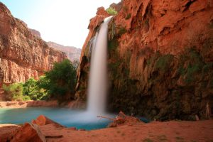 CASCATA-NEL-GRAND-CANYON