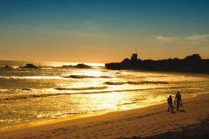 spiaggia di malibu