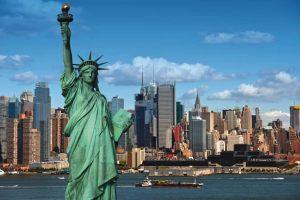 statua della libert? - new york