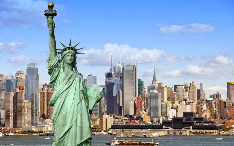 Tour Stati Uniti   Versis America